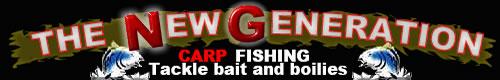 鯉釣りのことなら【NG-CARP】